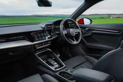 2021 Audi A3 Sportback 40 TFSI e - UK version 92