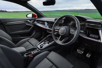 2021 Audi A3 Sportback 40 TFSI e - UK version 93
