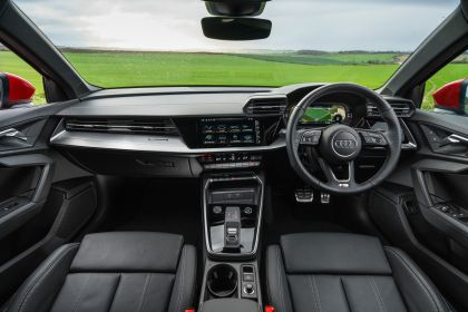 2021 Audi A3 Sportback 40 TFSI e - UK version 94