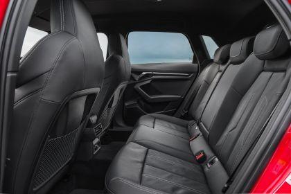 2021 Audi A3 Sportback 40 TFSI e - UK version 95