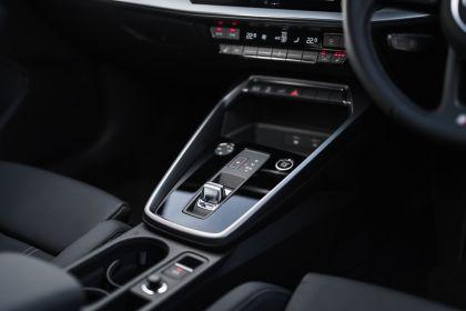 2021 Audi A3 Sportback 40 TFSI e - UK version 96