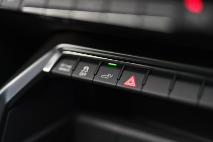 2021 Audi A3 Sportback 40 TFSI e - UK version 101