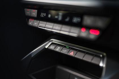 2021 Audi A3 Sportback 40 TFSI e - UK version 102