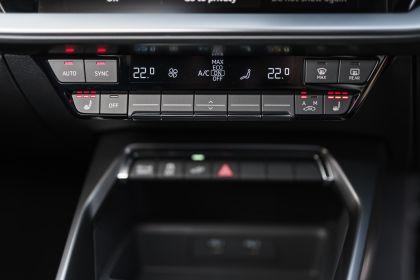 2021 Audi A3 Sportback 40 TFSI e - UK version 103