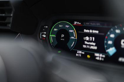 2021 Audi A3 Sportback 40 TFSI e - UK version 115