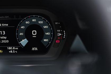 2021 Audi A3 Sportback 40 TFSI e - UK version 117
