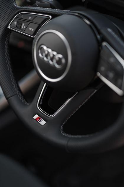 2021 Audi A3 Sportback 40 TFSI e - UK version 122