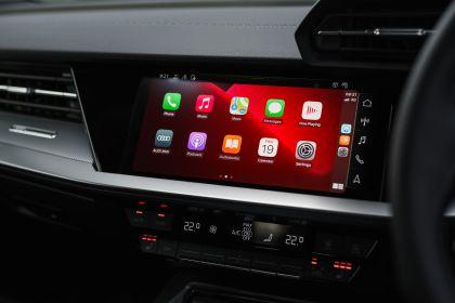 2021 Audi A3 Sportback 40 TFSI e - UK version 125