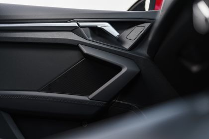 2021 Audi A3 Sportback 40 TFSI e - UK version 128