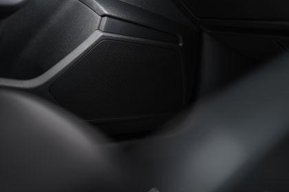 2021 Audi A3 Sportback 40 TFSI e - UK version 129