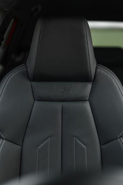 2021 Audi A3 Sportback 40 TFSI e - UK version 132