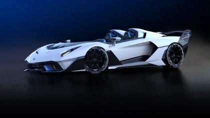 2020 Lamborghini SC20 1