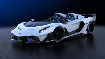 2020 Lamborghini SC20 2