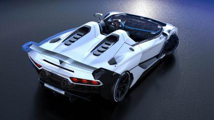 2020 Lamborghini SC20 5