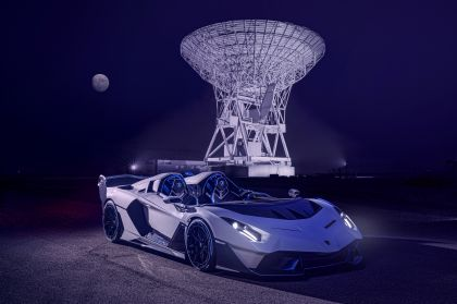 2020 Lamborghini SC20 9