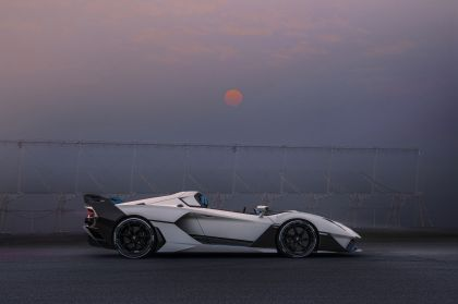 2020 Lamborghini SC20 20