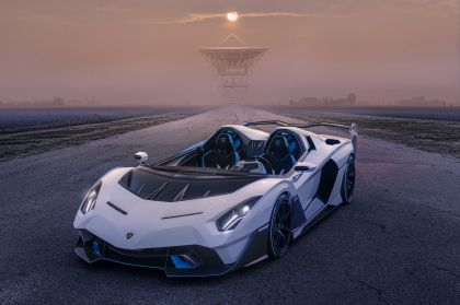 2020 Lamborghini SC20 21