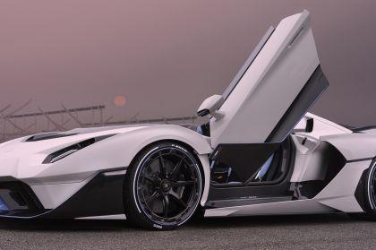 2020 Lamborghini SC20 25