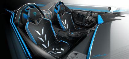 2020 Lamborghini SC20 36