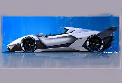 2020 Lamborghini SC20 38