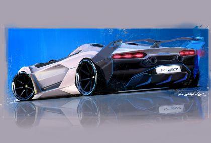 2020 Lamborghini SC20 39