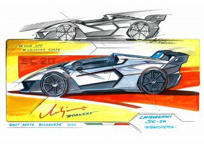 2020 Lamborghini SC20 41
