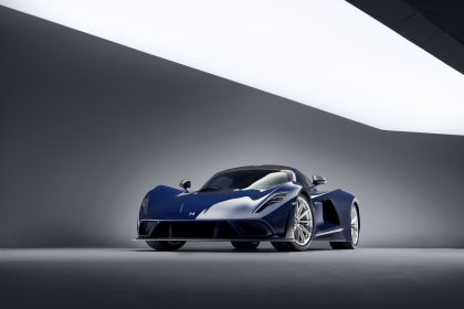 2021 Hennessey Venom F5 1