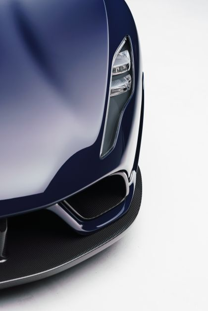 2021 Hennessey Venom F5 14