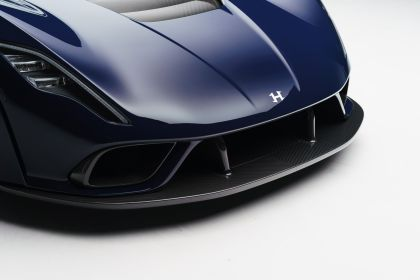 2021 Hennessey Venom F5 17