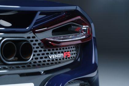 2021 Hennessey Venom F5 30