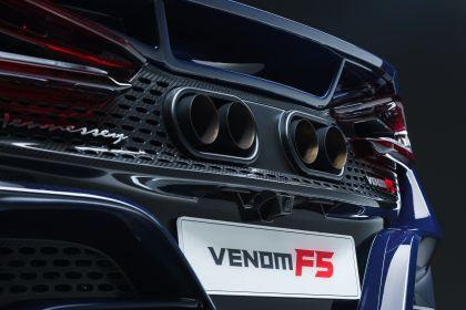 2021 Hennessey Venom F5 32