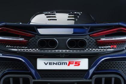 2021 Hennessey Venom F5 33