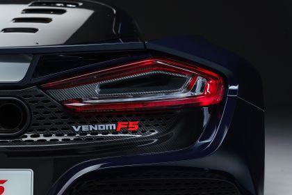 2021 Hennessey Venom F5 34