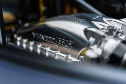 2021 Hennessey Venom F5 36
