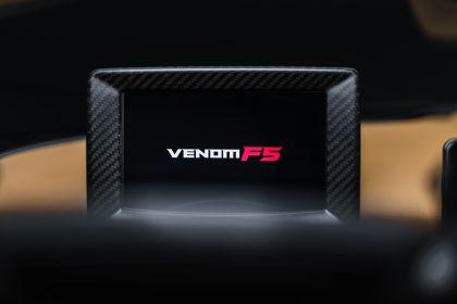 2021 Hennessey Venom F5 55
