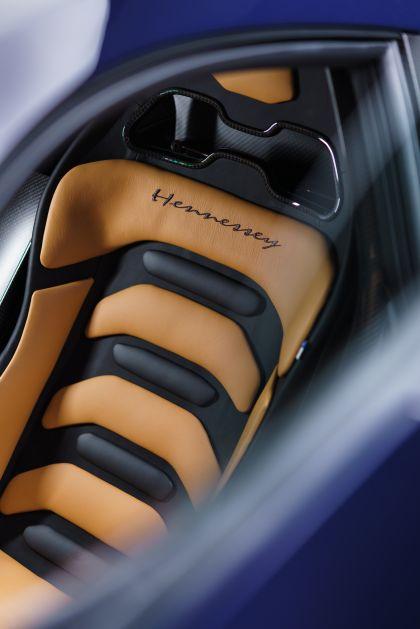 2021 Hennessey Venom F5 58