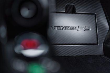 2021 Hennessey Venom F5 78