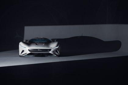 2021 Jaguar Vision Gran Turismo SV 5
