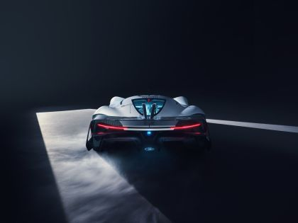 2021 Jaguar Vision Gran Turismo SV 6