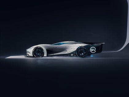 2021 Jaguar Vision Gran Turismo SV 11