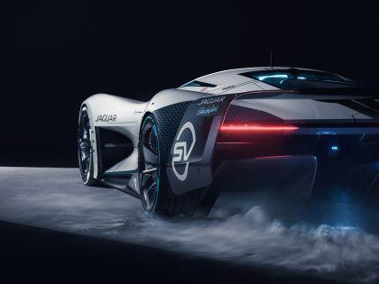 2021 Jaguar Vision Gran Turismo SV 15