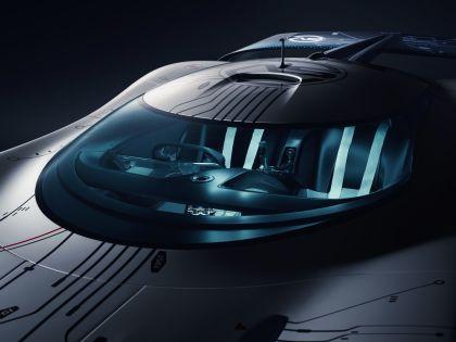 2021 Jaguar Vision Gran Turismo SV 16