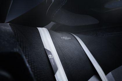 2021 Jaguar Vision Gran Turismo SV 24