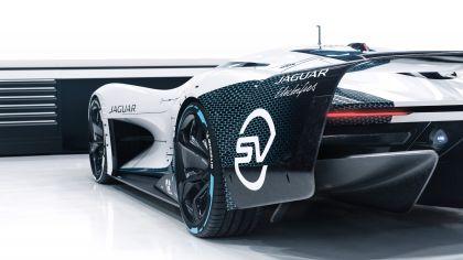 2021 Jaguar Vision Gran Turismo SV 29