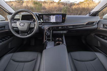 2021 Toyota Mirai Limited 3