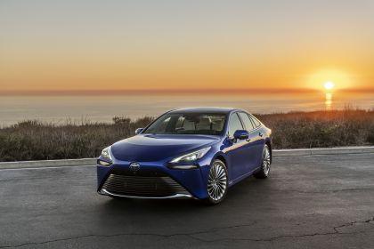 2021 Toyota Mirai Limited 5