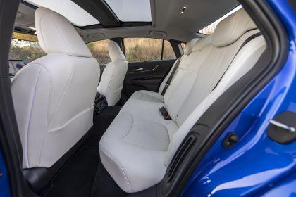 2021 Toyota Mirai Limited 14