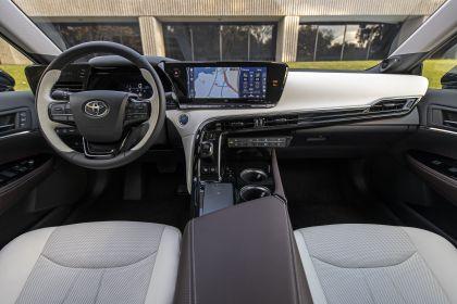 2021 Toyota Mirai Limited 15