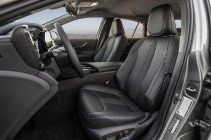 2021 Toyota Mirai XLE 2