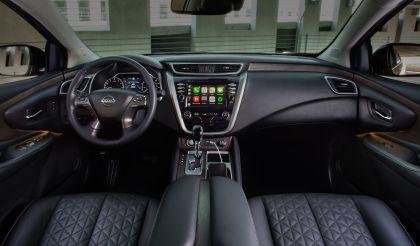 2021 Nissan Murano 7